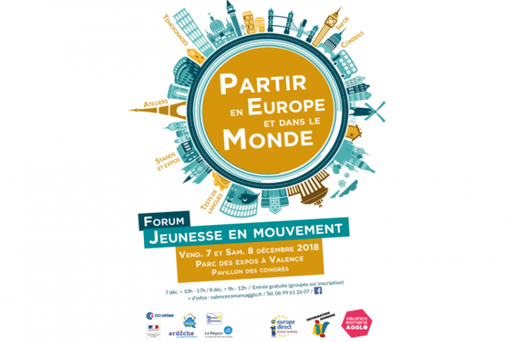 Forum Jeunesse En Mouvement